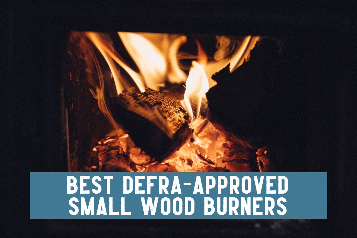 small wood burning stoves fire
