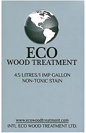 eco wood treatment for timber