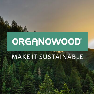organowood sustainable and natural wood treatment protector