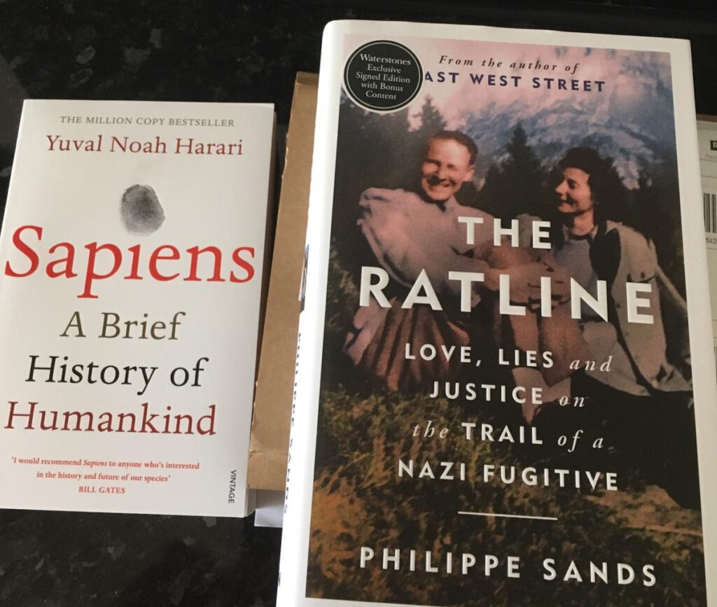 books from waterstones ethical bookseller
