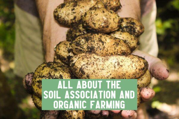 soil association organic farming