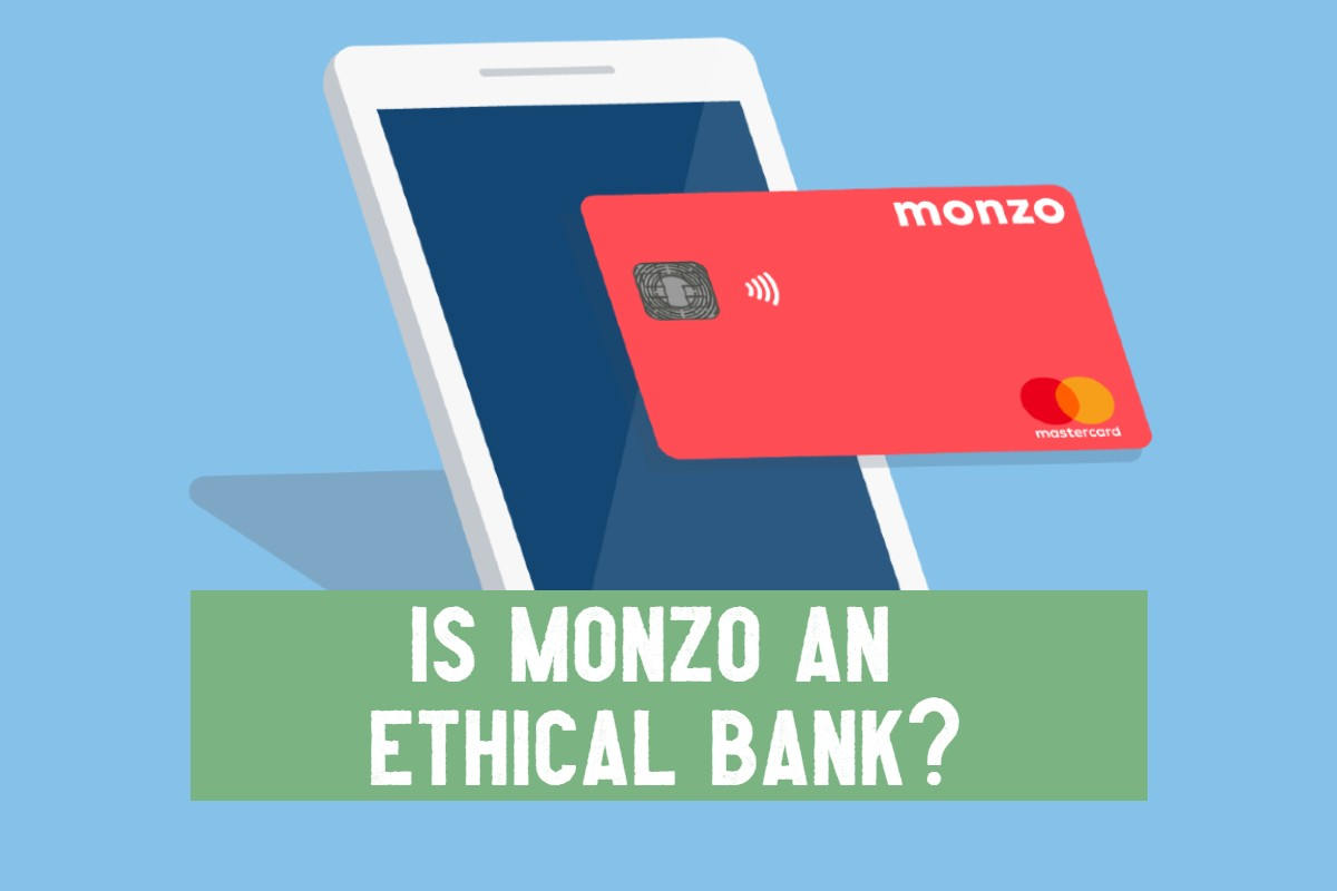 is monzo an ethical bank