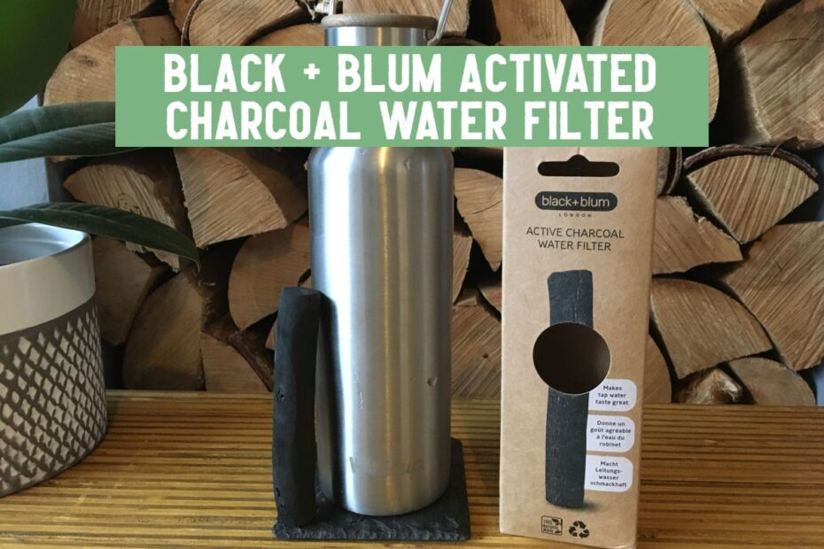 black and blum charcoal filter review