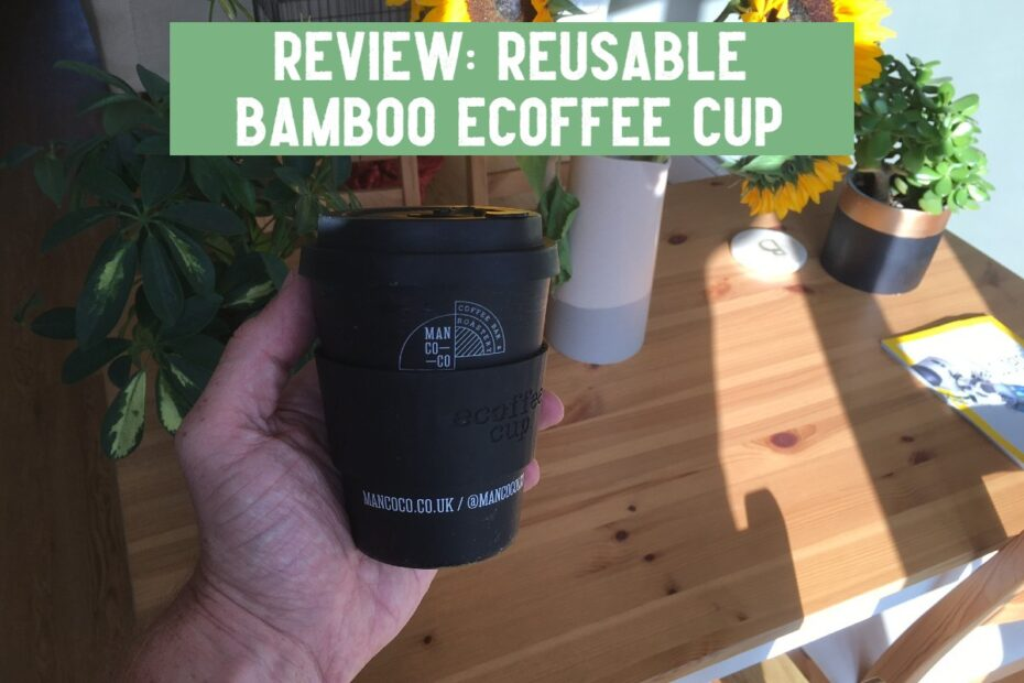 ecoffee cup review