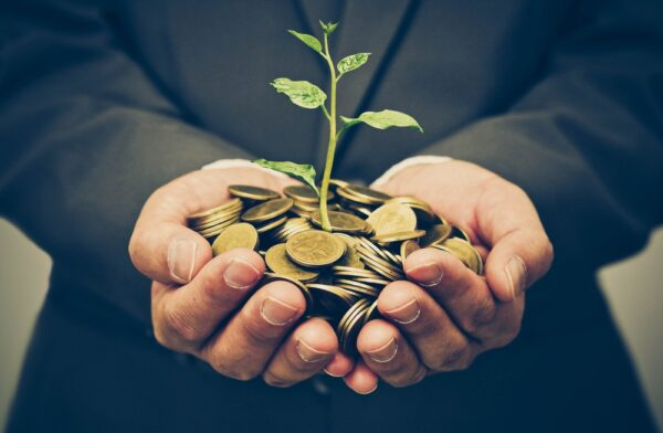 ethical investing in the palm of your hand