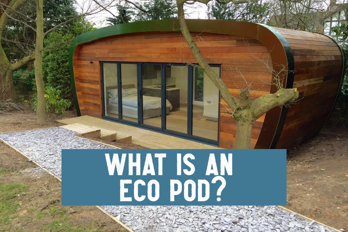 what is an eco pod
